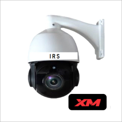 20X PTZ Speed Dome Camera