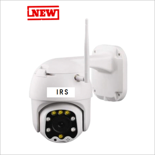 2.0 MP WiFi IP Pan Tilt Zoom Camera