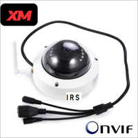 2.0 MP WiFi IP  Indoor Camera