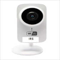 1.0 MP WiFi Cube Camera