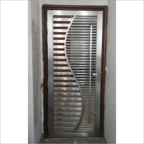 SS House Door