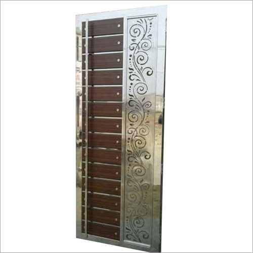 SS Modern Door