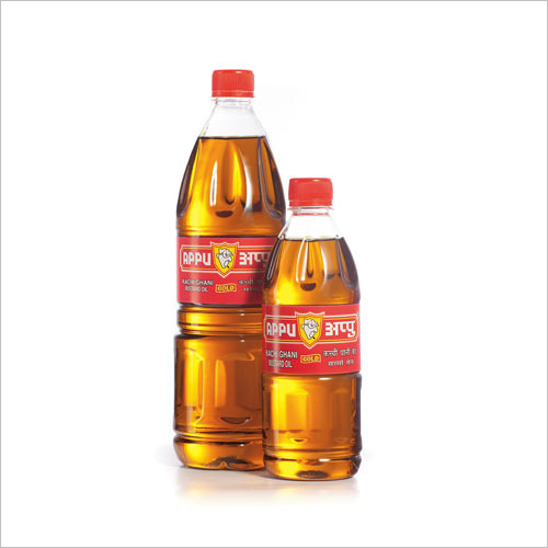 Edible Mustard Oil