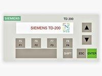 Keypad for Siemens TD200