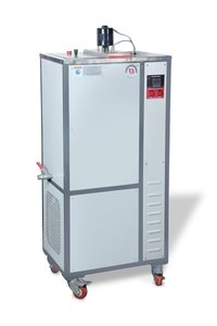 Freezing Point Apparatus - With in-built Refrigeration System Upto -80°C