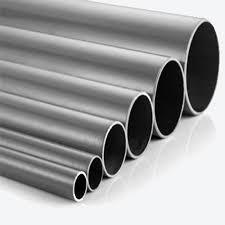Aluminium Pipe And Tube