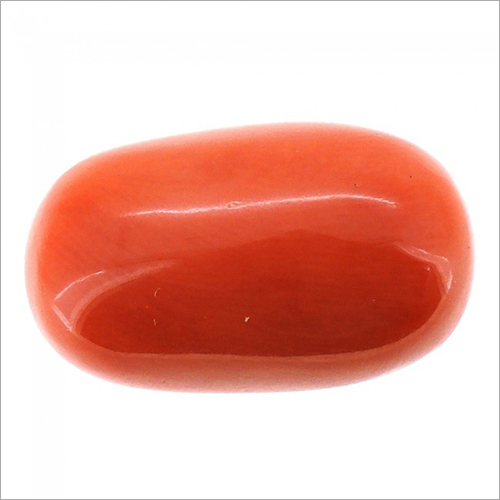 Red Coral Gemstone