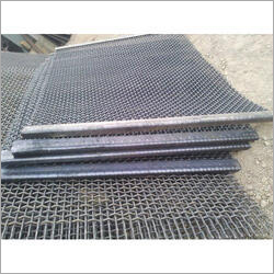 6 MM Stone Crusher Wire Mesh
