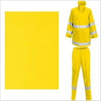 Reflective Uniform Fabric