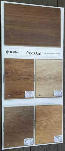 Colors of Coctail Series- Laminate flooring
