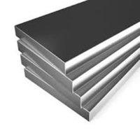 Aluminium Flat