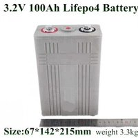lifepo4 battery 3.2v 100ah