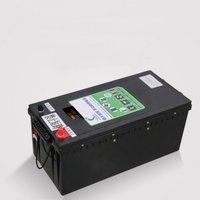 Rechargeable Lithium Battery
