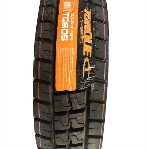 TQ Tyre