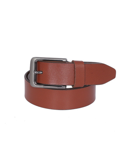 Phantagon Tan Leather Belt
