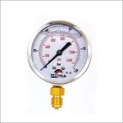 Pressure Gauge Testing Services
