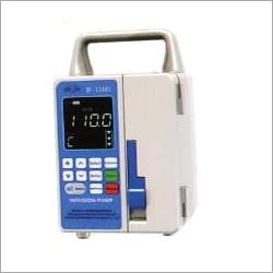 Infusion Pump Calibration Services