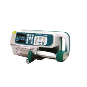 Syringe Pump Testing Services