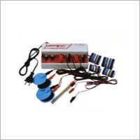 Muscle Stimulator Testing Service