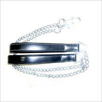 Dog Stainless Steel Leash Chain