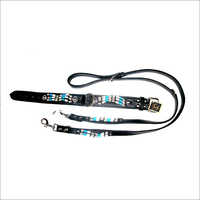 Collar & leash set