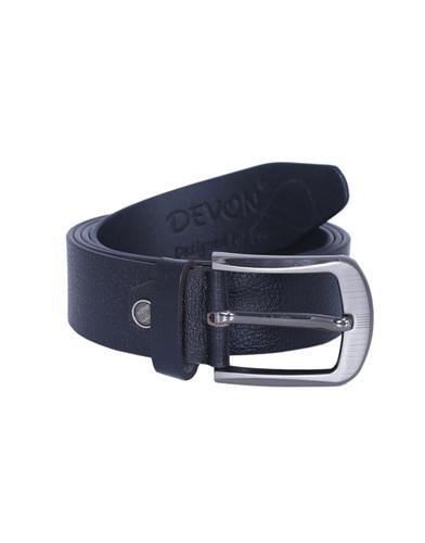 Buff Leather Belt