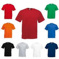 Promotional Blank T-Shirt