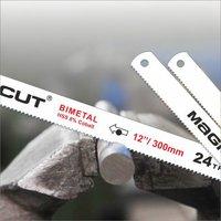 Hand Hacksaw Blades - Magicut - Bimetal 8% Cobalt