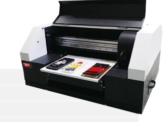 PIC A4 SIZE UV FLATBED PRINTER