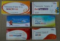 Cardiac Tablets PCD & Franchise