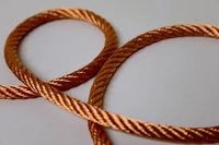 Copper Rope
