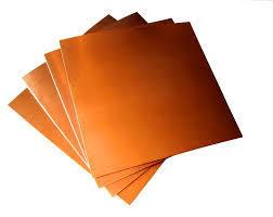 Copper Sheet