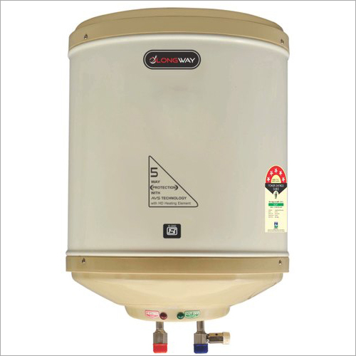 35 Ltr Longway Superb Electric Storage Water Heater