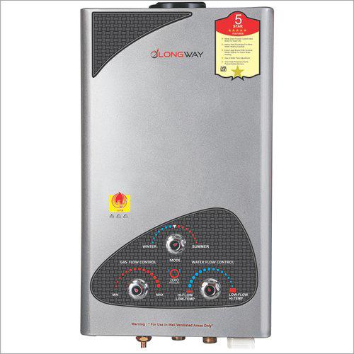LPG Water Heaters