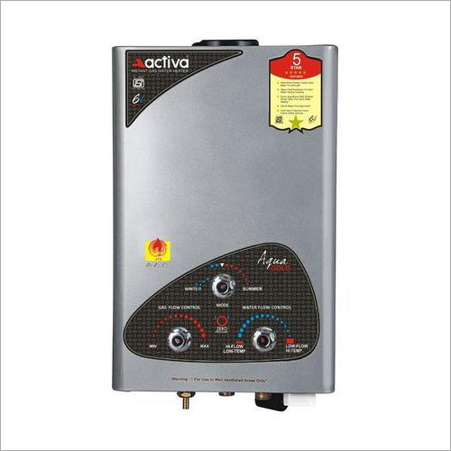Activa LPG Water Heaters