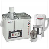 Activa Premium Plus Juicer Mixer 3 Jar Grinder