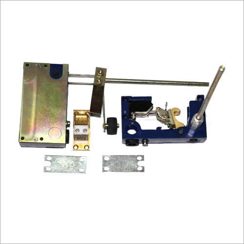 Otis Type Elevator Door Lock