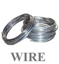 Aluminium Wire