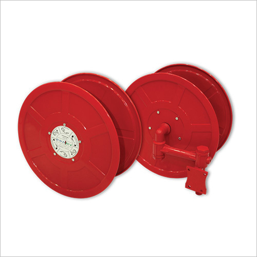 Fire Hose Drum