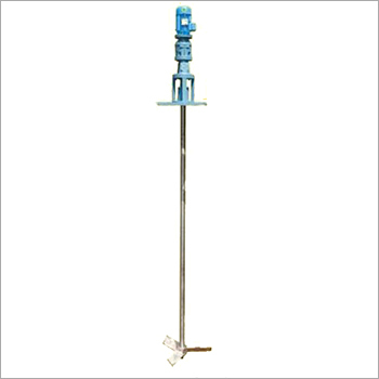 Pressure Tank Electric Agitator