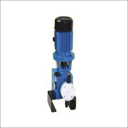 Miniature Diaphragm Dosing Pump
