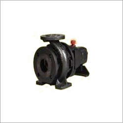 Back Pull Out Centrifugal Pump