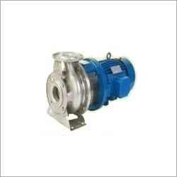 Monoblock End Suction Centrifugal Pump