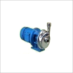 Centrifugal Stub Shaft Monoblock Pump