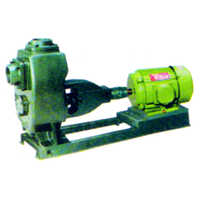Base Mud Pump