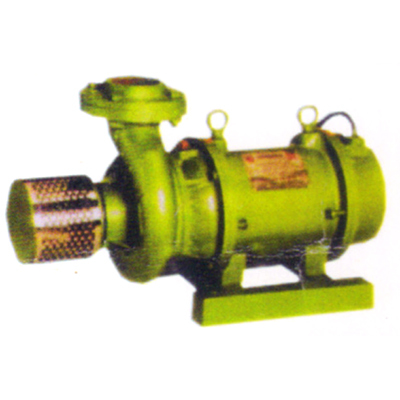 Open Well Submes Sible Pump