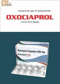 Oxaceprol 200mg