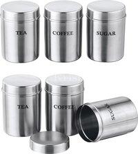 Classic T/S/C Container Set