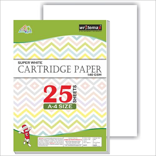 A3 Cartridge Paper