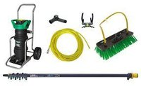 Solar pannel Cleaning kit